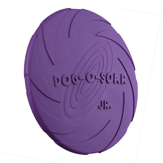 TRIXIE Dog Disc, schwimmt div. Farben ø 22 cm