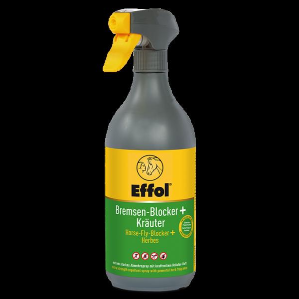 Effol Bremsen-Blocker + Kräuter 750 ml