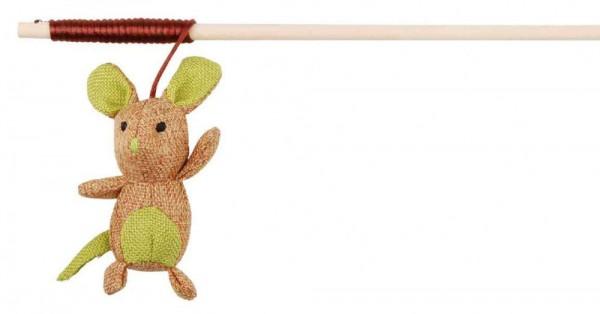 Spielangel mit Maus: 40 cm