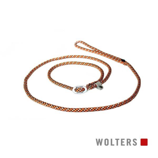 WOLTERS Moxonleine Everest reflekt oran / sw 180x9