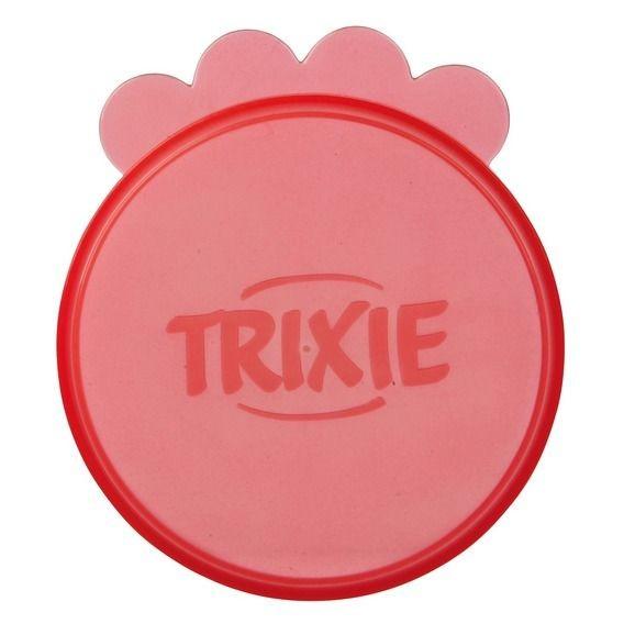 Trixie 2 Dosendeckel ø 10,6 cm farblich sortiert