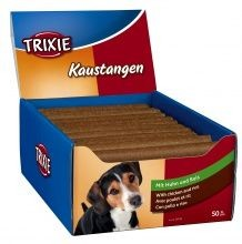 Trixie Kaustangen mit Huhn, 65 g/St.