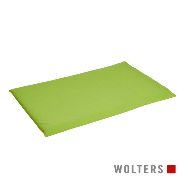 WOLTERS To-Go Reise Pad gr. S 56 x 37cm lime green