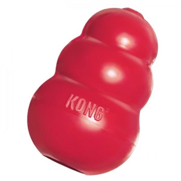 KONG Classic rot M