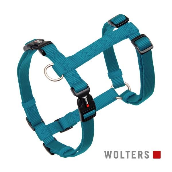 Wolters Geschirr Professional XL 75-100cm aqua