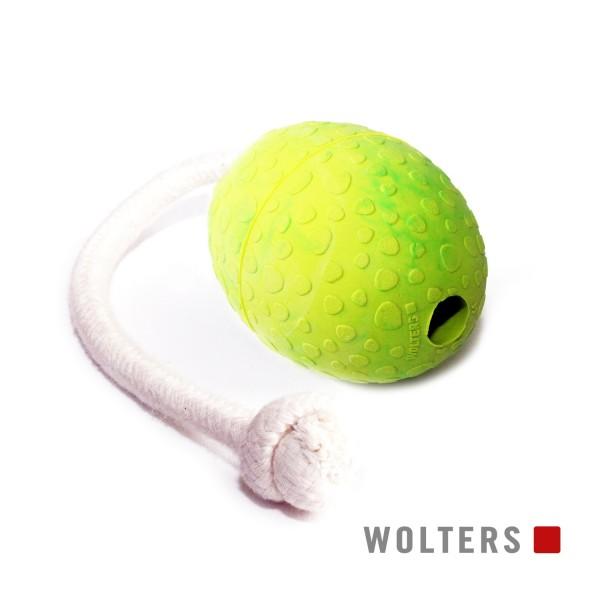 WOLTERS Straußen-Ei am Seil Gr.M 80x60mm mint
