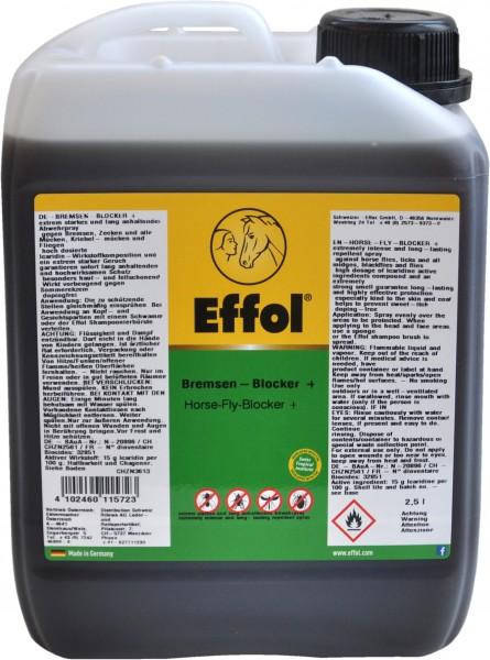 Effol Bremsen-Blocker+ 2,5l