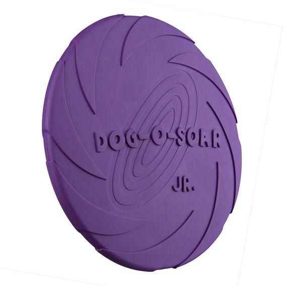 TRIXIE Dog Disc, schwimmt div. Farben ø 24 cm