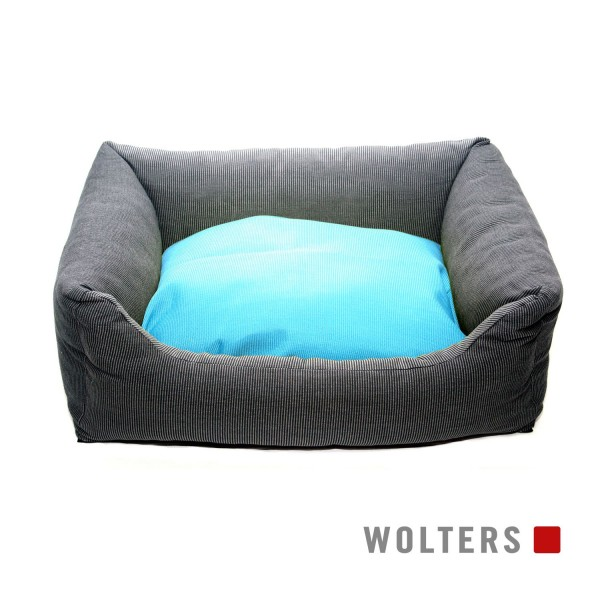 WOLTERS Kuschel-Lounge Royal Dreams Gr. S