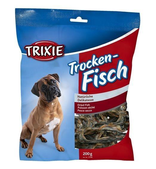Trockenfisch-Sprotten für Hunde 200 g