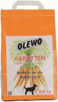 Olewo Karotten Pellets Hund 5 kg