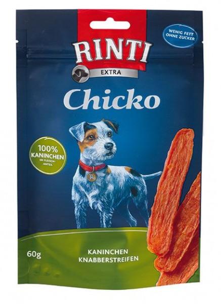 RINTI Extra Chicko 100% KANINCHEN 60 g
