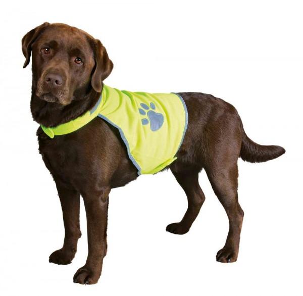 Trixie Sicherheitsweste für Hunde Gr. XL 72-95 cm