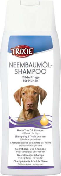 Neembaumöl-Shampoo 250ml