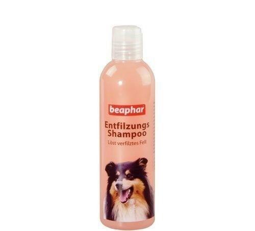 Beaphar Entfilzungs Shampoo 100 ml