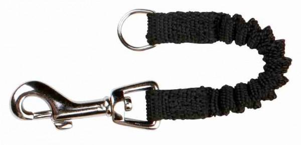 Ruckdämpfer, S-M: 21 cm/15 mm, schwarz