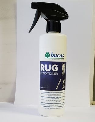 Bucas Rug Conditioner 500 ml