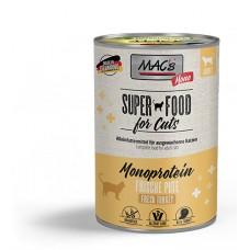 MAC''s Cat Mono Sensitive Pute 800g