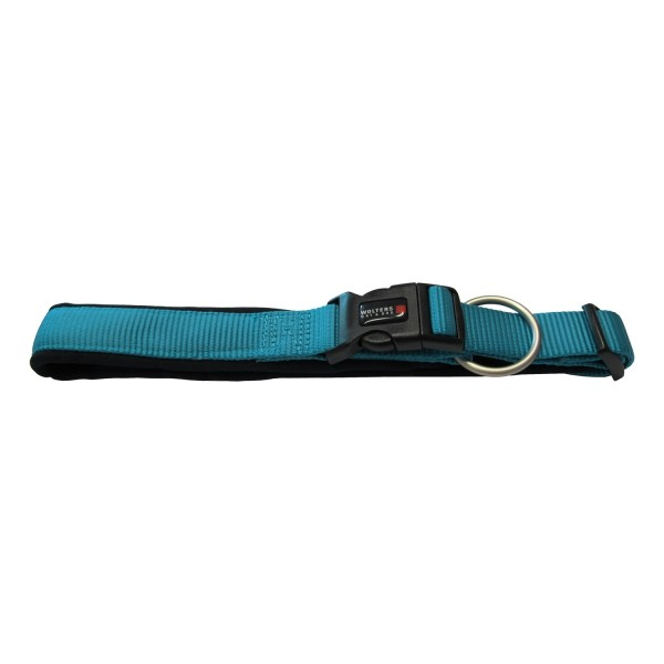 WOLTERS Halsband Prof. Comfort 25-30cm aqua/sw