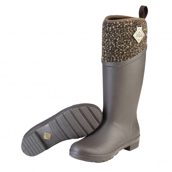 Muck Boot Tremont Supreme braun Gr. 41