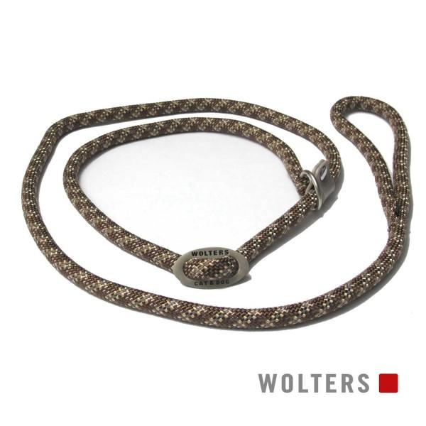 WOLTERS Moxonleine Ever. reflekt tabac/sand 180X13