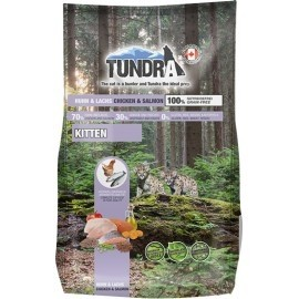 Tundra Cat Kitten 1,45Kg