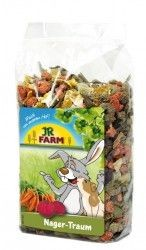 JR Farm Snack Nagertraum