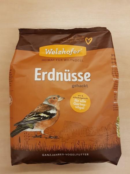 Welzhofer Erdnüsse gehackt 4 kg