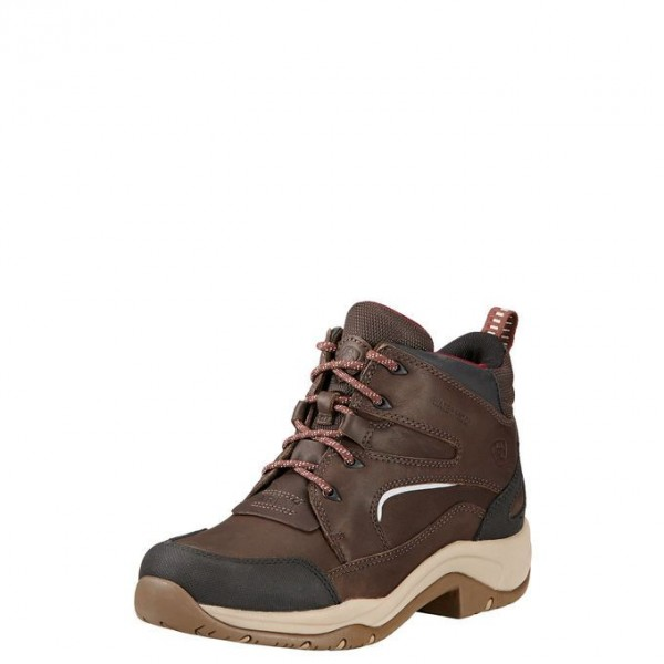 ARIAT TELLURIDE II H2O Gr. 42,5 dark brown