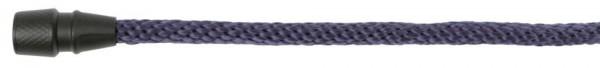 Führstrick GoLeyGo mit Adapter-Pin blau 16mm x 2m