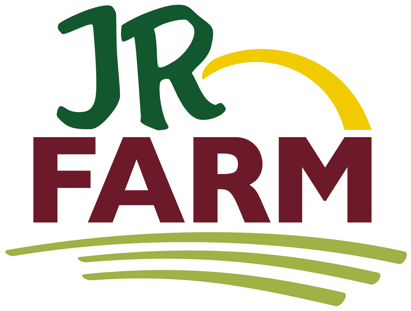 JR FARM GMBH