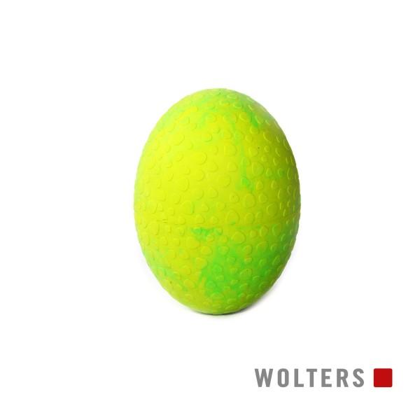 WOLTERS Straußen-Ei Gr.S 60x40mm mint