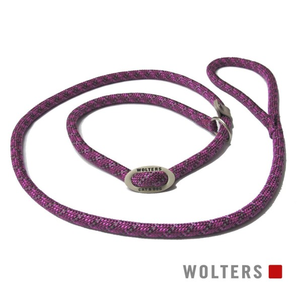 WOLTERS Moxonleine Everest reflekt fuchs/pf 180x13