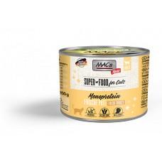 MAC´s Cat MONO Sensitive Pute 200g
