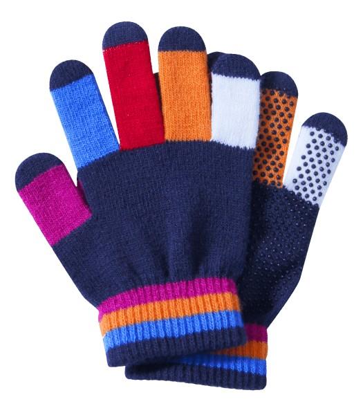 Magic Grippy Touch, multicolour / blau