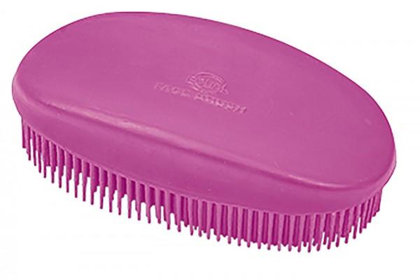 Busse Kopfbürste GUMMI Pink