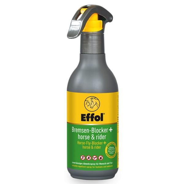 Effol Bremsen-Blocker + horse&rider250 ml