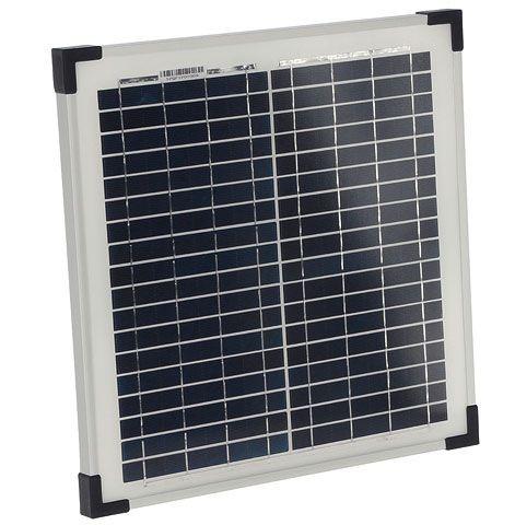 Solarmodule passend für DUO Power X- und Savanne-G