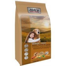 MAC´s MAC''s Senior / Light Trockenfutter 3kg