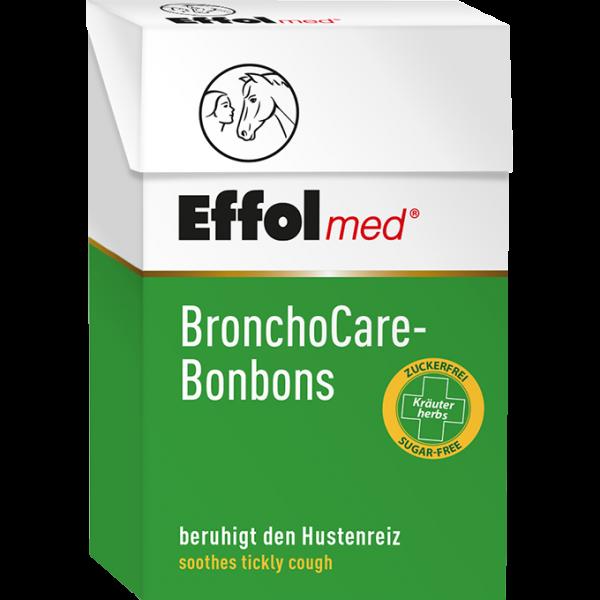 Effol med BronchoCare-Dragees 2 x 44g EAN