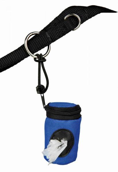 Hundekotbeutel-Spender, Nylon/Polyester