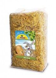 JR Farm Natur-Stroh 1,0 Kg