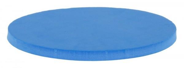 EVA Einlage Tubbease blau, L
