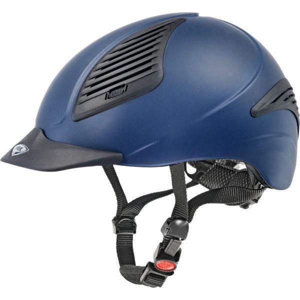 UVEX exxential blue mat XXS-S 52-55cm