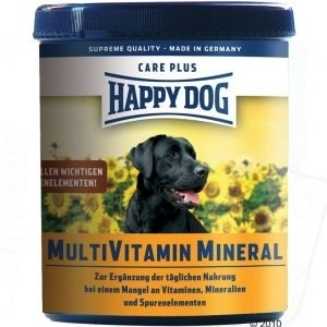 Happy Dog Multivitamin-Mineral 400g