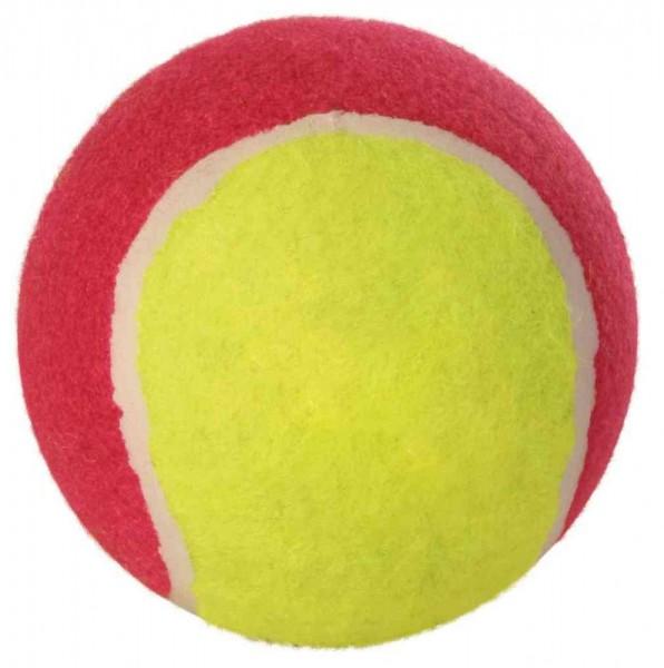 Tennisball, ø 10 cm, sortiert
