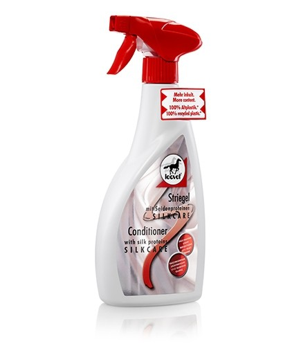 Leovet Silkcare Striegel 550ml
