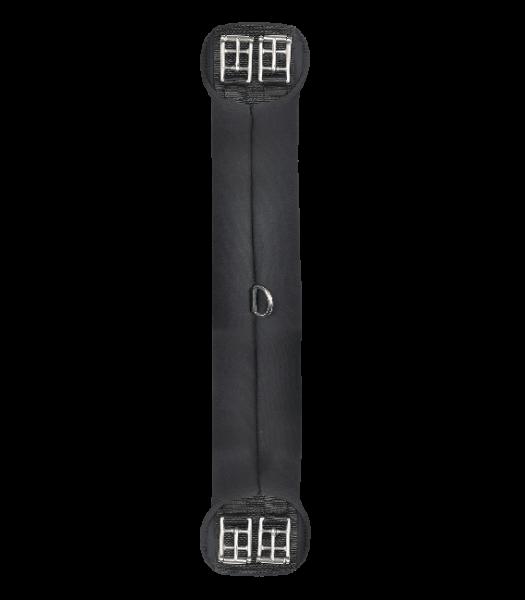 Kurzgurt Memory Foam, schwarz, 45cm