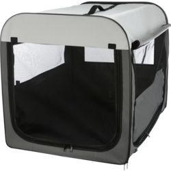 Trixie Soft Kennel Basic M-L (70x75x95cm)