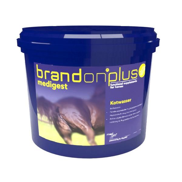 Medvetico Brandon Plus Medigest 3 Kg